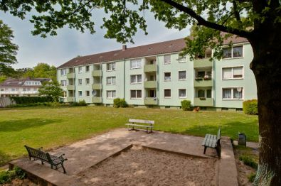Wohnung in Osnabrück  - Gretesch
