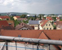 Dachgeschosswohnung in Bamberg  - Gaustadt