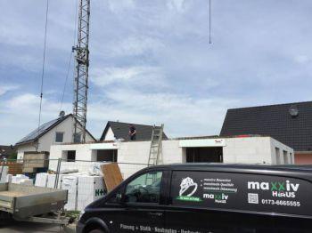 Doppelhaushälfte in Merching  - Merching