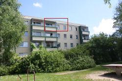 Dachgeschosswohnung in Dorf Mecklenburg