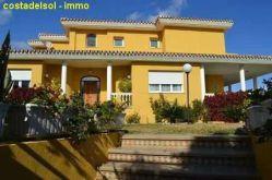 Sonstiges Haus in Benalmadena Costa