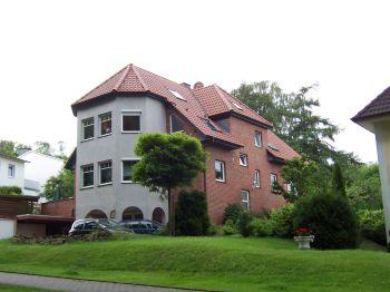 Etagenwohnung in Bad Eilsen