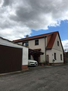 Doppelhaushälfte in Groß Kreutz  - Jeserig
