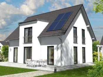 Einfamilienhaus in Hülben
