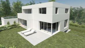 Einfamilienhaus in Regensburg  - Kumpfmühl-Ziegetsdorf-Neuprüll