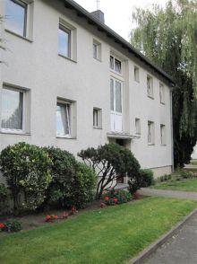 Erdgeschosswohnung in Neuss  - Furth-Süd