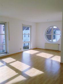 Etagenwohnung in Ludwigshafen  - Maudach