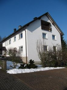 Doppelhaushälfte in Willebadessen  - Engar