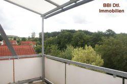 Dachgeschosswohnung in Ansbach  - Brodswinden