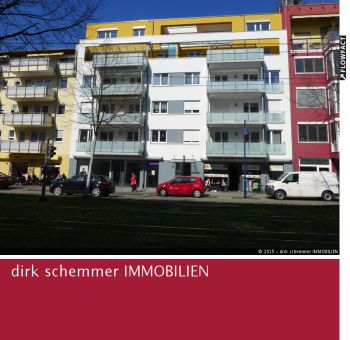 Verkaufsfläche in Freiburg  - Rieselfeld