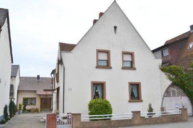 Zweifamilienhaus in Schifferstadt