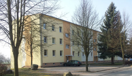 Wohnung in Grebbin  - Grebbin