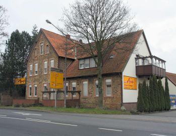 Mehrfamilienhaus in Belm  - Belm