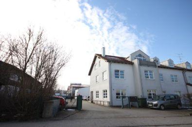 Halle in Parsdorf