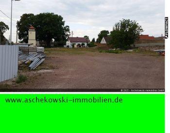 Wohngrundstück in Petersberg  - Drehlitz