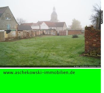 Wohngrundstück in Wieskau  - Wieskau