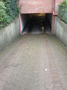 Tiefgaragenstellplatz in Hamburg  - Rotherbaum