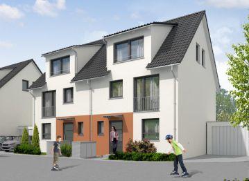 Doppelhaushälfte in Seeheim-Jugenheim  - Seeheim