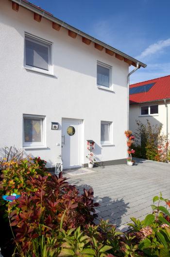 Doppelhaushälfte in Gondelsheim
