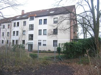 Erdgeschosswohnung in Hannover  - Ricklingen