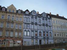 Erdgeschosswohnung in Hannover  - Nordstadt
