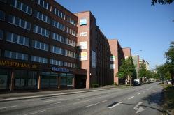 Ausstellungsfläche in Hamburg  - Borgfelde