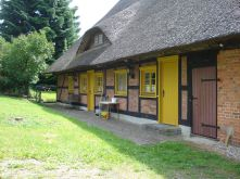 Bauernhaus in Rugensee