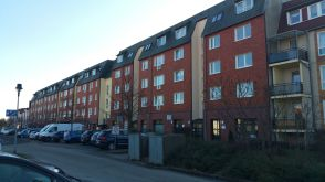 Dachgeschosswohnung in Stralsund  - Grünthal-Viermorgen