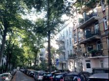 Wohnung in Hamburg  - Hoheluft-West
