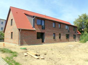 Dachgeschosswohnung in Hornstorf