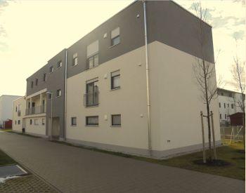 Erdgeschosswohnung in Erding  - Klettham