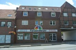 Ladenlokal in Osterholz-Scharmbeck  - Innenstadt