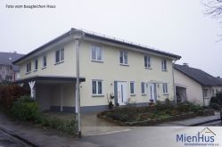 Doppelhaushälfte in Detmold  - Pivitsheide