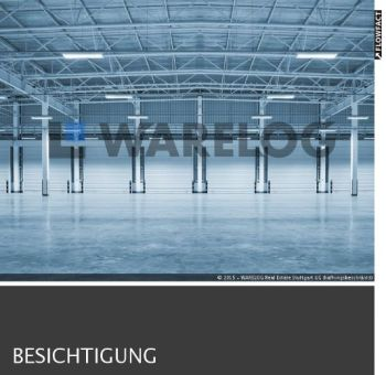 Produktionsfläche in Leonberg  - Leonberg