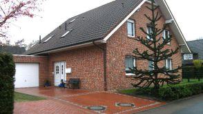 Dachgeschosswohnung in Cloppenburg  - Cloppenburg