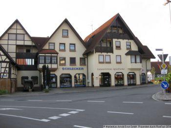 Wohnung in Offenburg  - Bohlsbach