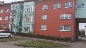 Etagenwohnung in Karlsruhe  - Oberreut