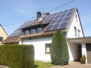Dachgeschosswohnung in Gummersbach  - Strombach