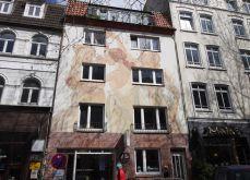 Mehrfamilienhaus in Hamburg  - Sternschanze