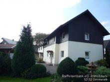 Mehrfamilienhaus in Nideggen  - Schmidt