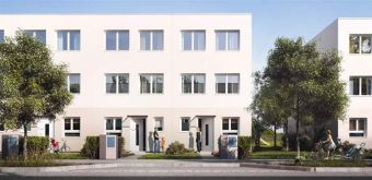 Reihenmittelhaus in Berlin  - Lichterfelde