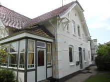 Erdgeschosswohnung in Westerrönfeld
