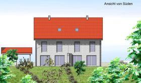 Doppelhaushälfte in Röhrmoos  - Röhrmoos