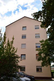 Etagenwohnung in Nürnberg  - St Johannis