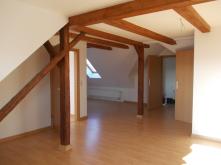 Dachgeschosswohnung in Roßwein  - Roßwein