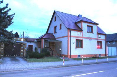 Einfamilienhaus in Golzow  - Golzow