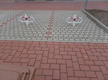 Stellplatz in Plankstadt