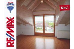 Dachgeschosswohnung in Küssaberg  - Dangstetten