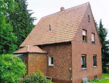 Wohnung in Bad Oeynhausen  - Dehme