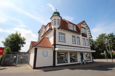 Wohnung in Grömitz  - Grömitz